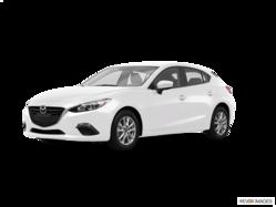 Mazda 3 Sport GS-SKY AUTOMATIQUE NEUF !!!!!!!!!!!  2014