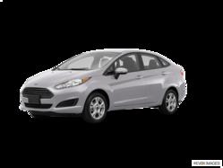 2015 Ford FIESTA SEDAN SE AUTO