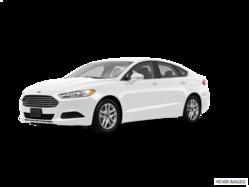 2015 Ford Fusion SE HYBRIDE