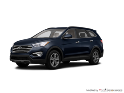 Hyundai SANTA FE XL FWD 3.3L  2015