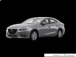2015 Mazda Mazda3 GS MANUELLE GROUPE COMMIDITÉ