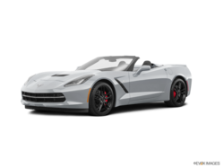2016 Chevrolet Corvette Z51 3LT
