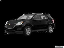 2016 Chevrolet EQUINOX LS 2.4L FWD (1LS)
