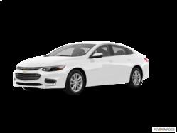 2016 Chevrolet MALIBU LT 1.5L TURBO (1LT)