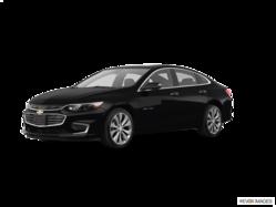 2016 Chevrolet MALIBU PREMIER 2.0L TURBO (2LZ)