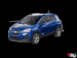 2016 Chevrolet TRAX AWD 1LT CROSSOVER (1LT)