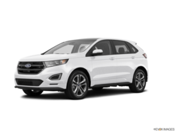 2016 Ford EDGE SPORT AWD 2.7L EcoBoost