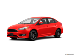 2016 Ford FOCUS 5dr SE AUTO