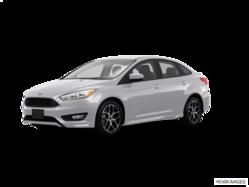 2016 Ford FOCUS SEDAN SE AUTO