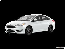 2016 Ford FOCUS 5dr SE AUTO FOCUS HATCHBACK SE