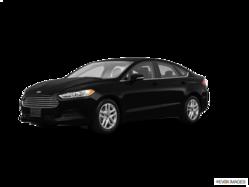 2016 Ford FUSION SE 2.0 EcoBoost FWD AUTO