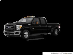 2016 FORD TRUCKS F450 4X4 - CREW CAB 973A