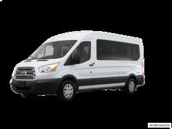 2016 Ford TRANSIT-250 HIGH ROOF VAN 148EL SLIDING PASS-SIDE CARGO DOORS
