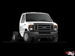 FORD TRUCKS ECONOLINE VAN CUTAWAY 782A  2016