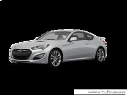 2016 Hyundai Genesis Coupe V6