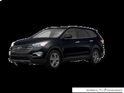 Hyundai SANTA FE XL AWD 3.3L  2016