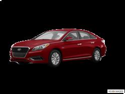 Hyundai SONATA HYBRIDE LIMITED   2016