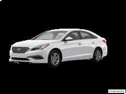 Hyundai Sonata LTD  2016