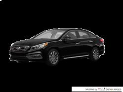2016 Hyundai SONATA SPORT TECH.