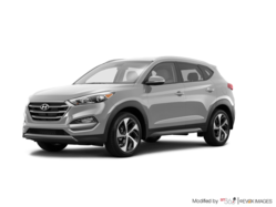 2016 Hyundai TUCSON 1.6T AWD PREMIUM