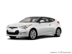 2016 Hyundai Veloster 1.6