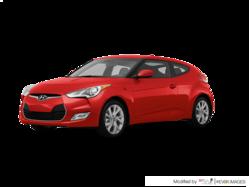 2016 Hyundai VELOSTER SE MANU
