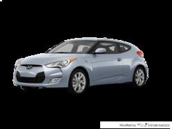 2016 Hyundai VELOSTER SE AUTO