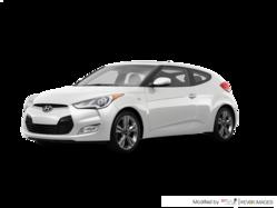 Hyundai VELOSTER TECH   2016