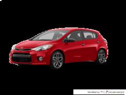 Kia FORTE 5 1.6L SX PREMIUM   2016