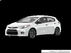 2016 Kia FORTE 5 1.6L SX PREMIUM