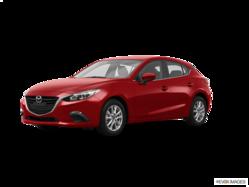 2016 Mazda 3 SPORT GS GS