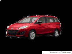2016 Mazda 5 GS GS