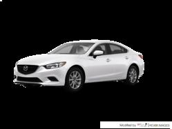 2016 Mazda 6 GS GS