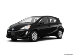 2016 Toyota PRIUS C UPGRADE PKG