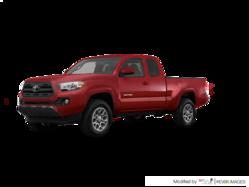 2016 Toyota TACOMA 4X4 ACCESS CAB V6 MANU TRD OFF-ROAD