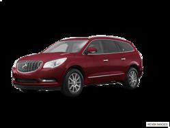 Buick Enclave EN CUIR  2017