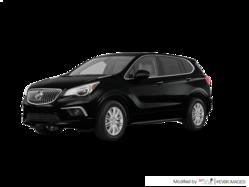 2017 Buick ENVISION PRIVILÉGIÉ