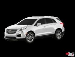 2017 Cadillac XT5 PLATINUM TI