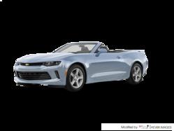 2017 Chevrolet CAMARO CONVERTIBLE 1LT (1LT)