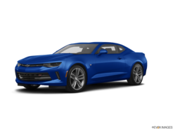 2017 Chevrolet CAMARO COUPE 2LT (2LT)