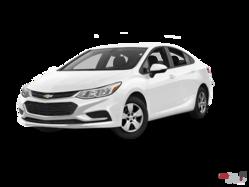 2017 Chevrolet CRUZE SEDAN LS MANU (1SA)