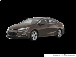 Chevrolet Cruze PREMIER  2017