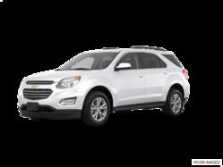 Chevrolet Equinox LT AVEC 1LT  2017
