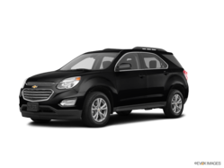 2017 Chevrolet Equinox LT AVEC 1LT