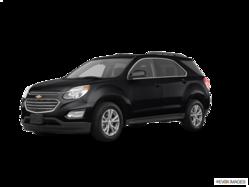 2017 Chevrolet Equinox LT 2.4L FWD (1LT)