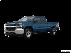 2017 Chevrolet Silverado 1500 CAMION DE TRAVAIL