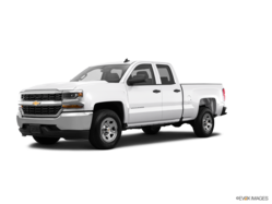 Chevrolet Silverado 1500 PERSONNALISÉE  2017