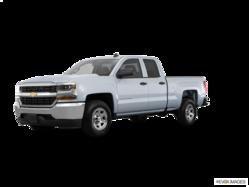 Chevrolet Silverado 1500 CAMION DE TRAVAIL  2017