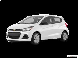 Chevrolet Spark LT  2017