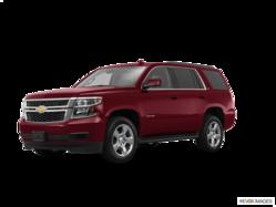 Chevrolet Tahoe LT  2017